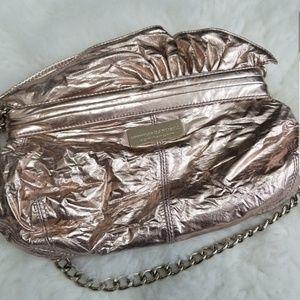 Loeffler Randall Bags - Loeffler Randall for Target | Rose Gold Bag